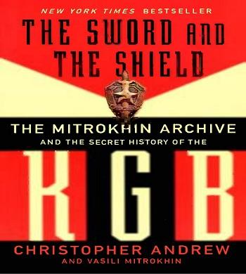 Mitrokhin Archive  Wikipedia