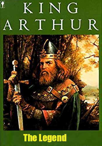 an analysis of the portrayals and authenticity of the legend of king arthur