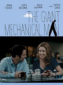 The giant mechanical man online sa prevodom